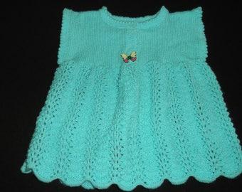 DRESS BABY JACKET
