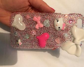 Hello kitty, iPhone 6S case