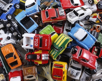 PICK YOUR OWN, Micro Machines, Galoob, 1980s, 80s, Miniature, Diecast Cars, Small Cars, Toys, Large Lot To Choose From, Vehicles ~ SET2