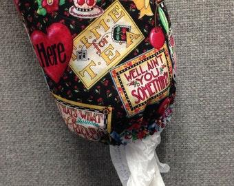 Mary Engelbreit Plastic Bag Dispenser