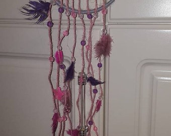 Dream Catcher - Simple & Nontraditional - Made To Order