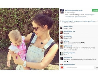 Pretty Little Liars Star Tammin Sursok wearing Crystal Heart Necklace, PLL Sterling Silver Heart Necklace for Anniversary, Love Jewelry