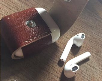 Airpods charging device case