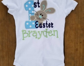 First Easter Shirt/First Easter Outfit/Easter Shirt
