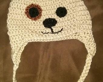 Kid's Puppy Hat