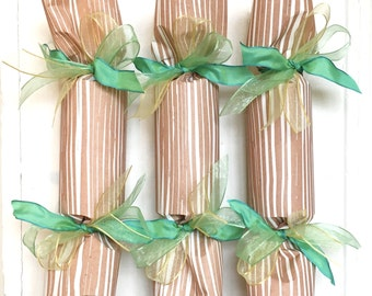 Woodland Baby Shower/Gender Reveal Party Cracker