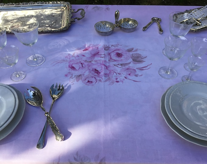 "Tablecloth ""Fresco"""