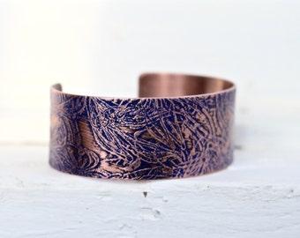 Statement Bracelet for Her, Bracelet for Her, Statement Bracelet, Gift for Her, Statement Jewelry, Boho Bracelet, Chunky Bracelet, For Her