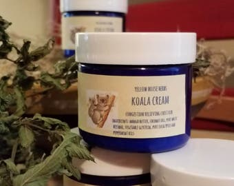 Koala Cream Chest Rub