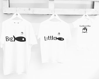 Parent and Child T-shirts