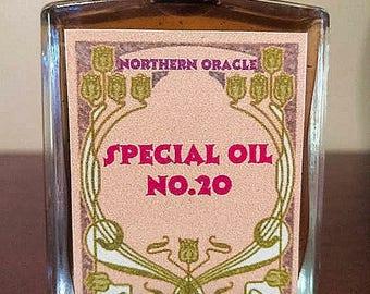 Special Oil No. 20
