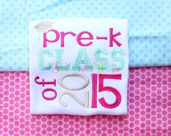 PreK Graduation Shirt - Preschool Graduation Shirt - Graduation Shirt - Graduation - Grad Shirt
