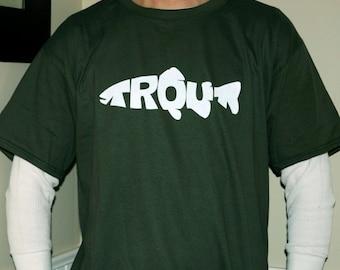 Trout T Shirt