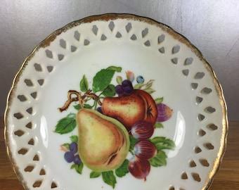 Ucagco Ceramic Compote/ Candy Dish