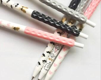 Pencil holder pencil mustache Mickey!
