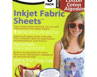 Jacquard Inkjet Cotton 5pk