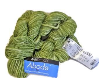 Berroco Abode 100 Percent Wool Yarn 1 Skein Sapling 8836