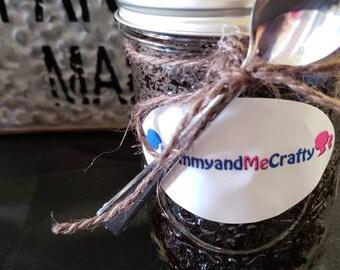 ORGANIC HOMEMADE Coffee Honey Body Scrubs
