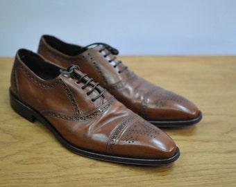 Vintage LLOYD men shoes , elegant business shoes ....
