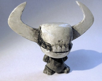 Little Devil - Designer Art Toy