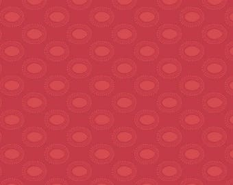 Getting To Know Hue  R15 9712-0111 - Coral Ovals