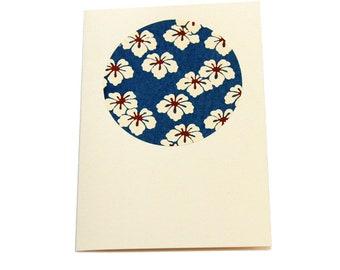 "Invitation Card ""Sakurambo"""