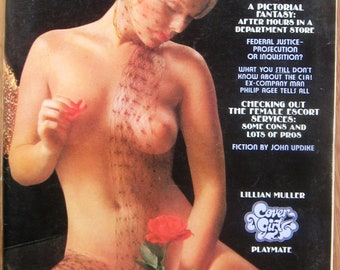 PLAYBOY August 1975 Excellent condition FREE SHIPPING