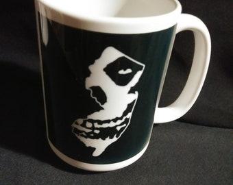 15 oz Misfit Mug
