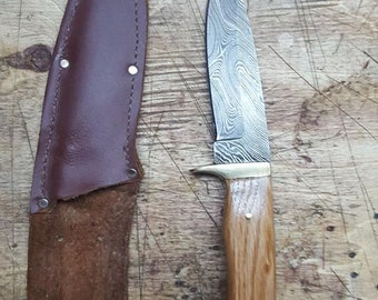 Hunting knife Samson Knife