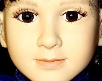 Beautiful Asian My Twinn Doll W/Pjs