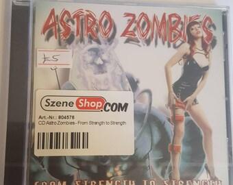 Astro zombies