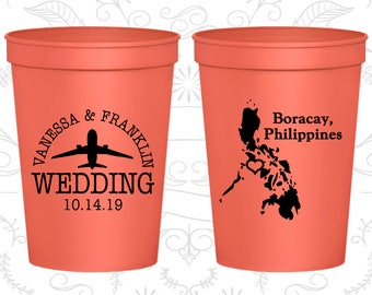 Philippines Wedding Cups, Philippines Stadium Cups, Philippines Plastic Cups, Philippines Cups, Philippines Party Cups (187)