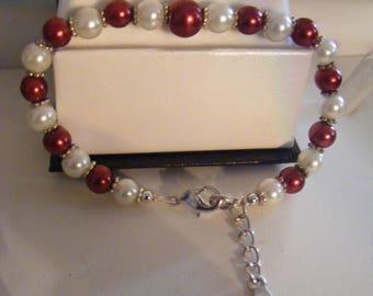 Pretty Bracelet & Earrings