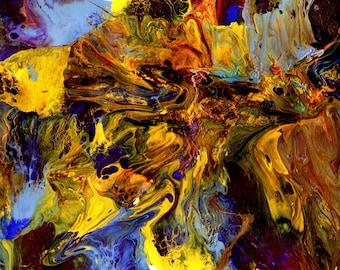 Abstract No. 04 - Digital Download