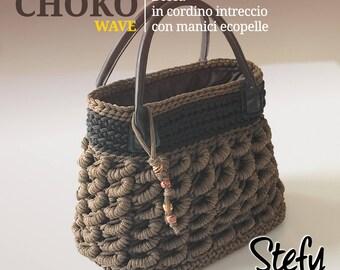 CHOKO WAVE   Bag
