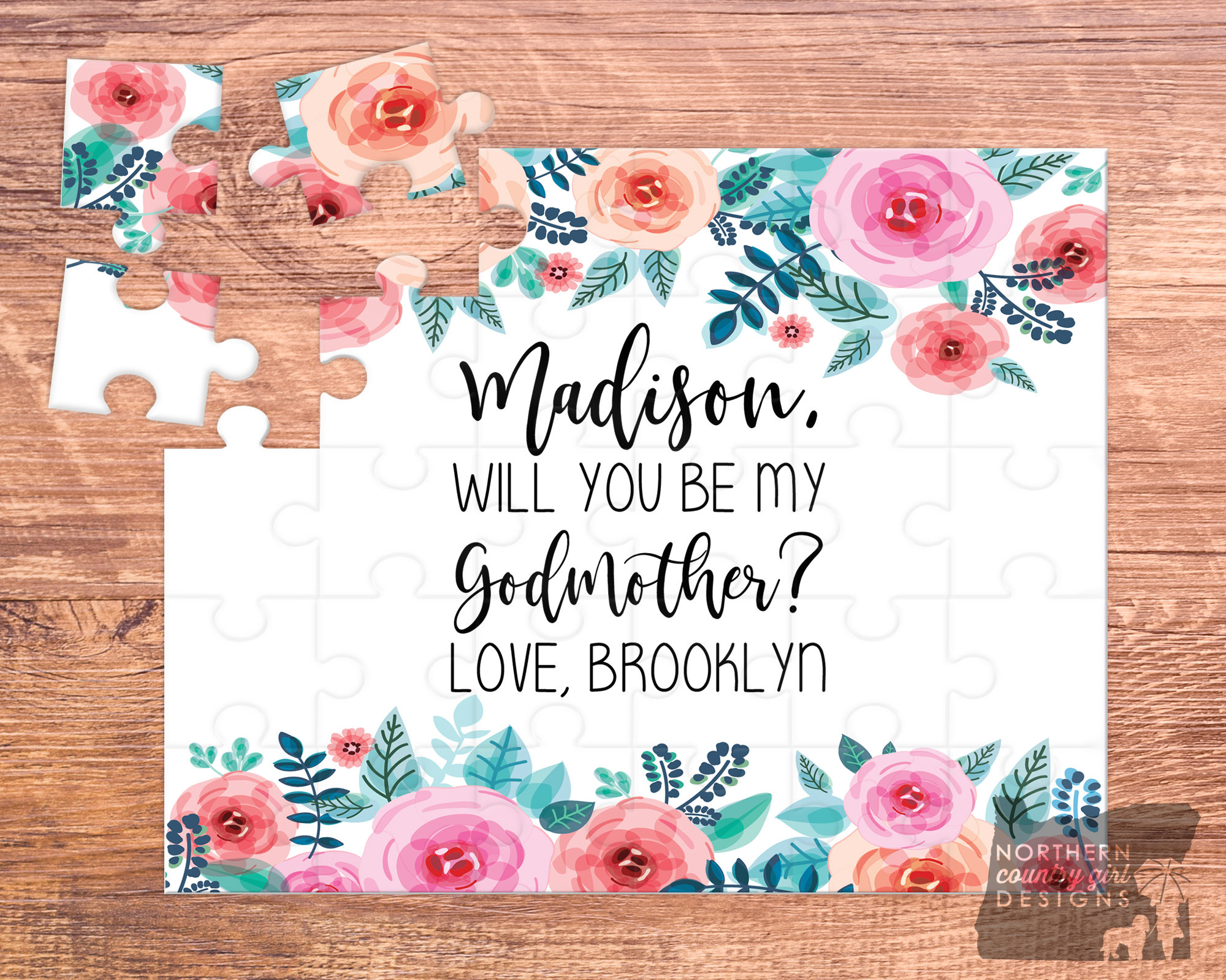 Godmother puzzle baptism be my godmother godmother puzzle godmother puzzle baptism be my godmother godmother puzzle asking godmother godmother proposal godmother gift godmother card m4hsunfo