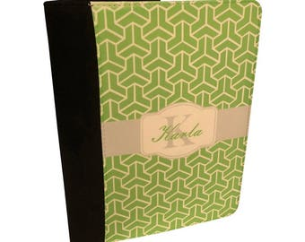 """7"""" x 9"""" Personalized Notepad - Sublimated Notepad, Notebook, Teachers Present, Gift, Business Gift, Customized, Monogram"""