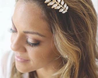 """Jaxie """"Jenny"""" Headband"""
