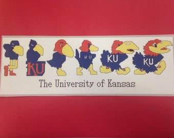 Jayhawk Progression