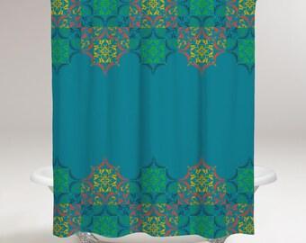 Arabian Nights Shower Curtain