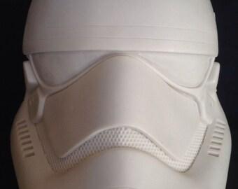 Star Wars The Force Awakens Stormtrooper Episode 7 Resin Helmet