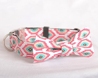 Special order for Brittney Freeman,two match fabric pattern leash