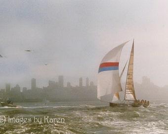 Landscape Photography, Fine Art Photography - San Francisco Bay