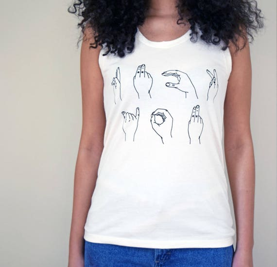 Organic Tank Top, Screen Printed Shirt, Natural Clothing, Funny Tank Top, Mens Sperm Tank, Womens Sperm Tank, Printed Tank, Eco Clothing