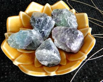 Natural Fluorite (Large)