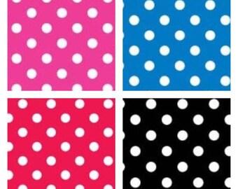 Polka dots htv, polka dot vinyl