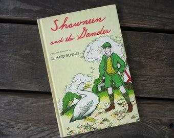 Shawneen and the Gander Book