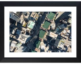 Matted & Framed Prints