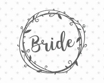 Bride svg file Wedding Svg File Bride svg Flower Girl svg Bride iron on svg Wedding Svg Bridal Svg Wedding Svg bridal svg Petal Patrol Svg