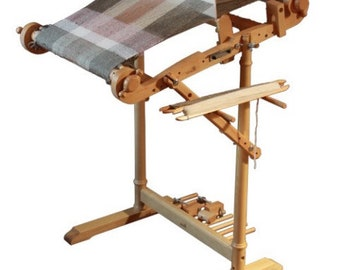 Kromski Rigid Heddle Loom, Harp Forte, 3 sizes, FREE Shipping